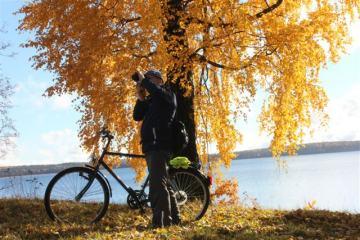 1-tägige Radtour im Žemaitija Nationalpark (von Klaipėda)