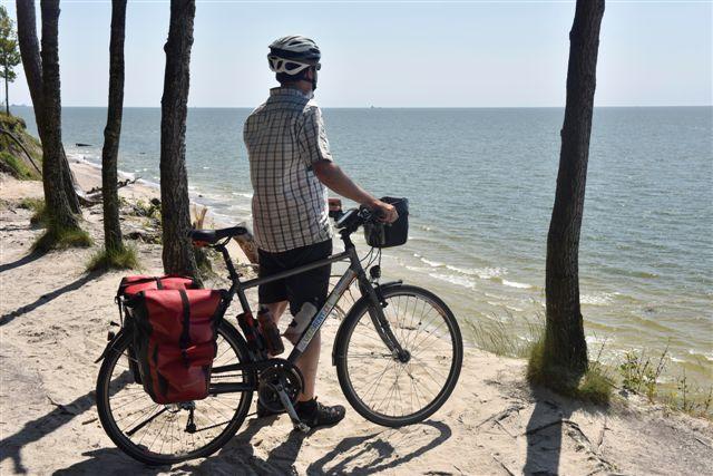 2020 Radtour durch drei Länder: Litauen, Russland, Polen - individuell, 9 Tage, von Klaipėda/Memel
