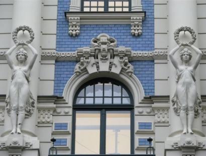 Radtour von Klaipėda/Memel bis Riga (Litauen-Lettland) - individuell, 8 Tage