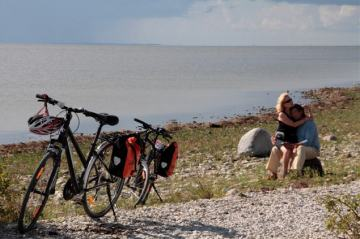 2020 Bike tour along the Baltic Coast in Latvia & Estonia (Riga-Tallinn) - 9 days, self-guided