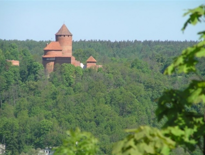Bike tour along the Baltic Coast in Latvia & Estonia (Riga-Tallinn) - 9 days, self-guided