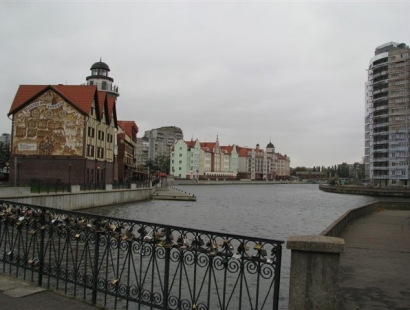 Cycling around the Curonian Lagoon in Lithuania & Russia/Kaliningrad (12 days self-guided bike tour)