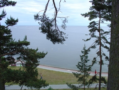 New! Four countries guided group bike tour: Latvia - Lithuania - Russia - Poland (11 days, from Riga)