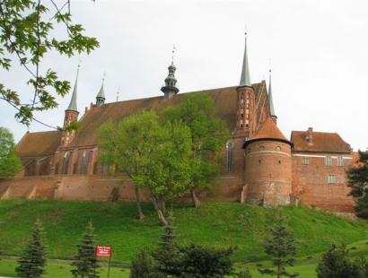 2020 Radtour durch vier Länder: Lettland, Litauen, Russland, Polen - individuell, 11 Tage, von Riga