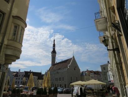 Radtour entlang der Westküste und Estnischen Inseln - individuell (12 Tage, vos/bis Tallinn)
