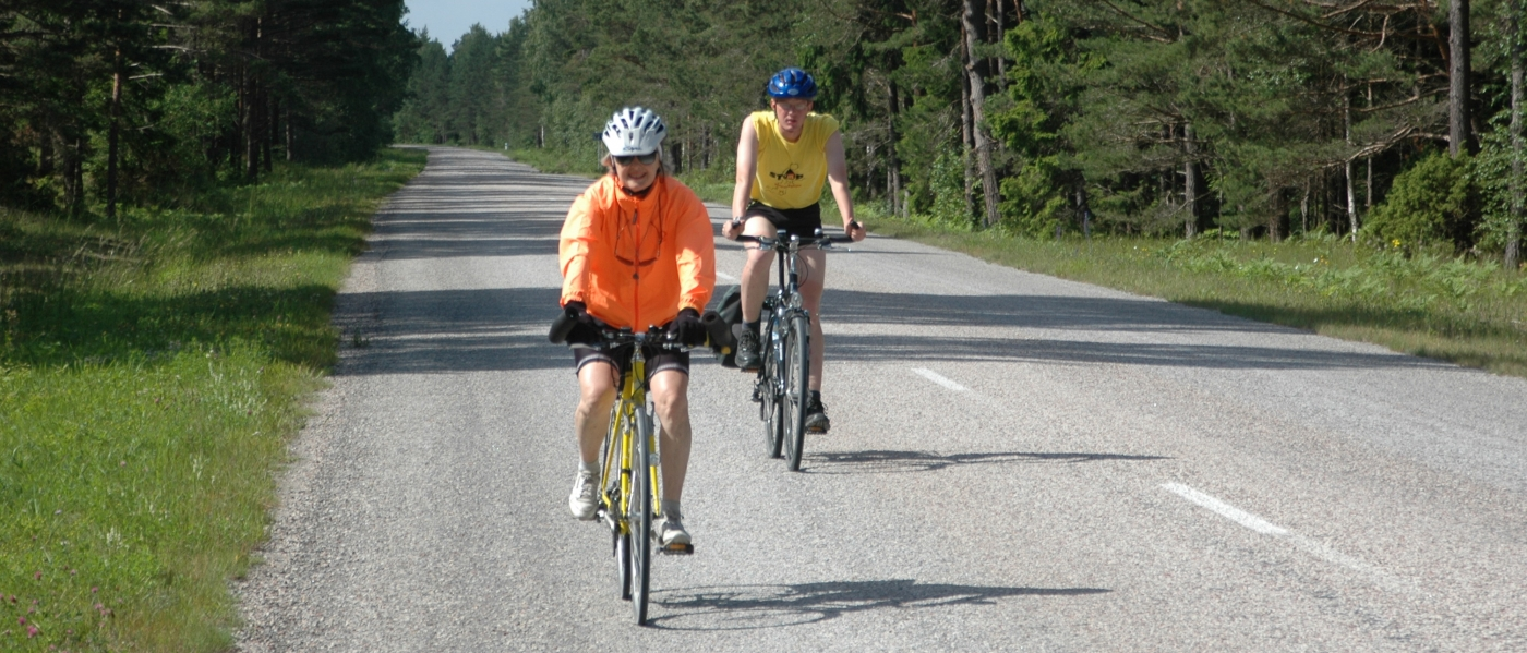 New! 9-day cycling Lithuania - Poland, from Vilnius