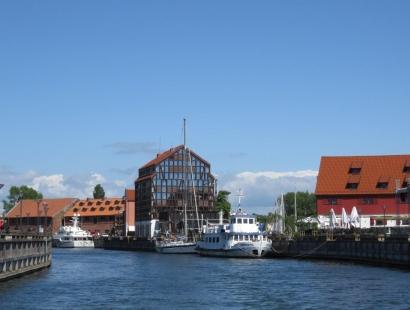 Neu! Kurische Nehrung per Rad und Schiff, Litauen (1 Tage, geführt oder individuell)