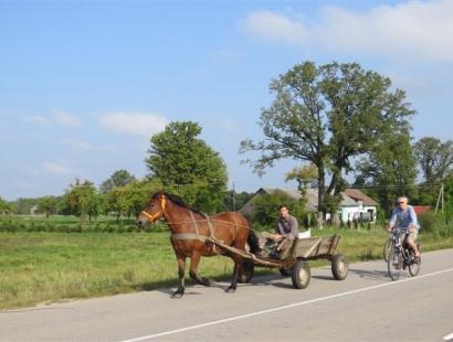 Top! Kurische Nehrung & Memelland per Rad 2020 - individuell mit Gepäck-transport (8 Tage, von/bis Klaipėda)