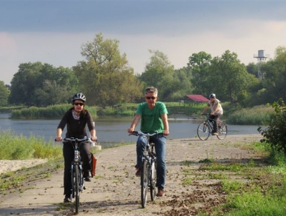 Top! 2021 Cycling along the Lithuanian Seaside (8-day self-guided supported tour from/to Klaipėda)