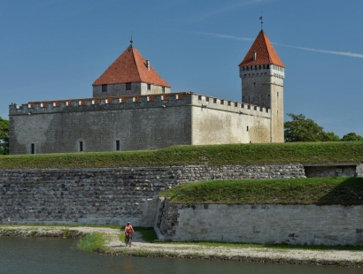 New! 2020 Cycling from Riga to Tallinn (Latvia-Estonia) - 8 or 7 days, self-guided supported