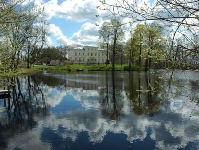 2020 Bike tour along the Baltic Coast in Latvia & Estonia (Riga-Tallinn) - 9 days, self-guided
