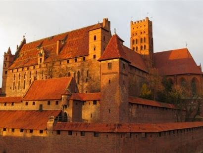 2020 Bike tour Klaipėda to Gdansk: Lithuania-Russia-Poland (9-days, self-guided)