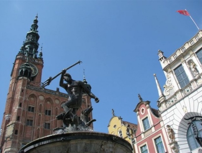 2020 Bike tour Riga to Gdansk: Latvia-Lithuania-Russia-Poland - 11-day self-guided supported