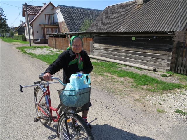 Top! Cycle the Baltics 2021: Estonia, Latvia, Lithuania (Tallinn-Vilnius) - 11-day self-/half-guided supported