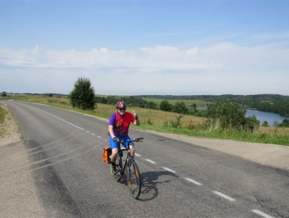 Top! Cycle the Baltics 2020: Estonia, Latvia, Lithuania (Tallinn-Vilnius) - 11-day self-guided supported